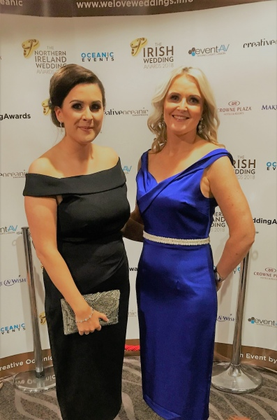 Northern Ireland Wedding Awards 2018