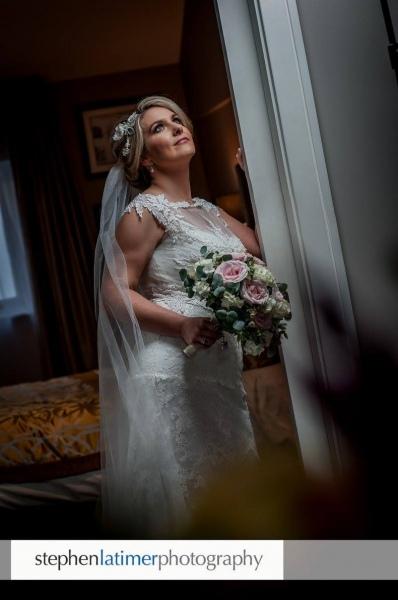 Laura And Jason Wedding - Stephen Latimer Photography