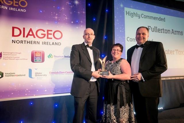 NITB Award 2017