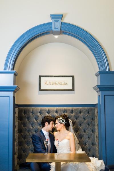 Wedding Image - Wig Lounge