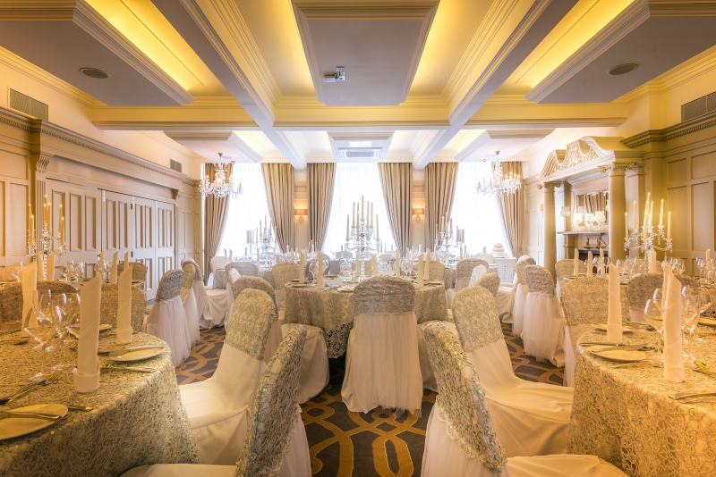 Weddings At Bishops Gate Hotel