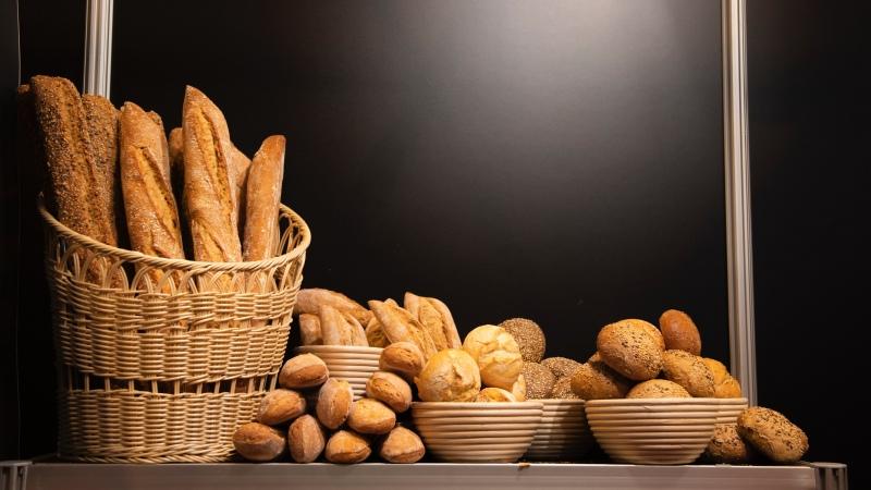Wedding Bread