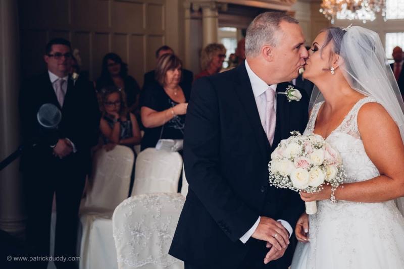 McAnee Sims Wedding - Patrick Duddy Photography