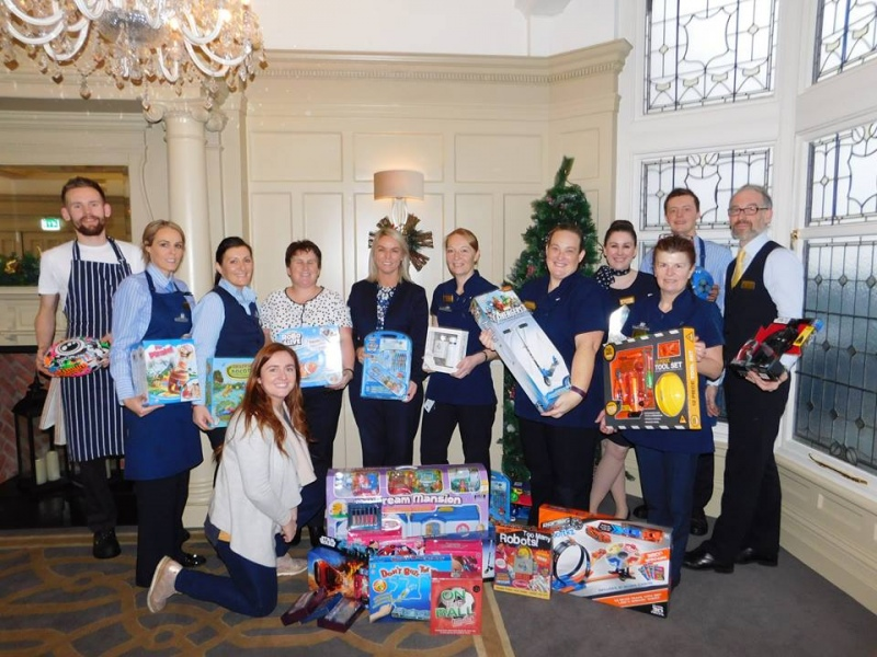Kinship Care Toy Appeal 2017