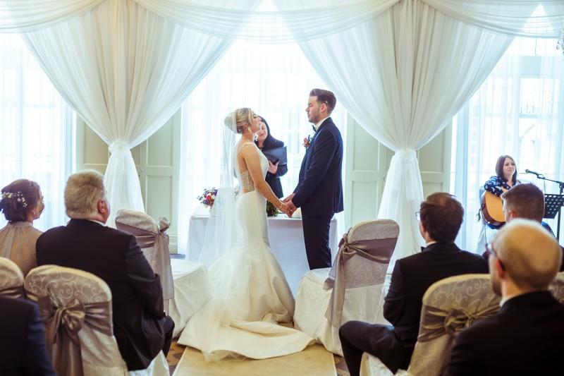 Wedding Ceremony 3
