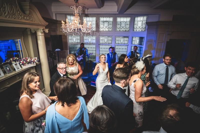 Wedding Entertainment