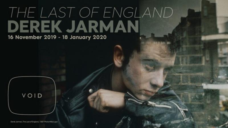 Void Derek Jarman Event